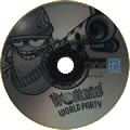 CD de Worms World Party